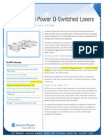 Hippo Dpss Lasers Sp