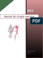 Cirugía-Vascular-Resumen-2012