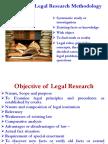 2. Legal Research Methodology
