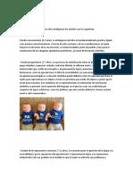 Aportes de Piaget a La Educación