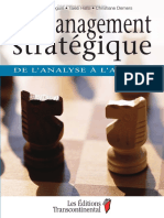 82939716 Le Management Strategique 1