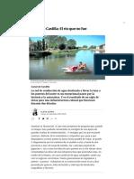 Canal de Castilla_ El Río Que No Fue _ El Correo