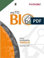 Bases de Incubadora Vertical Reto Bio-Final Con Caratula Vf