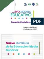 Presentacion_DGETI
