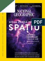 Retete National Geographic Romania August 2017