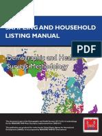 DHS6 Sampling Manual