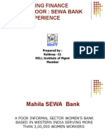 Housing Finance for the Poor
