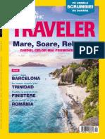 Retete National Geographic Traveler Romania Vara 2017