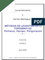 metodos_levantamientos
