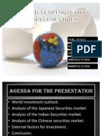 Srpm Economy Analysis_ Group-7