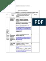 Referencias UI Desarrollo de La Primera Unidad