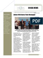 COGVA News October 2017