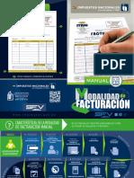 SFV Manual