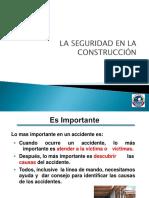 Planificación de La Construcción