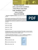 Lopezvargas Oscaralfonso M11S2 AI4 Traduciendo y Solucionando Un Problema