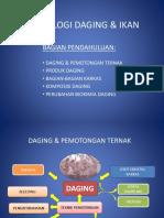 DAGING1 Perubahan Kimia Dan Biokimia Daging