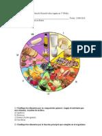 Guía de Biomoléculas orgánicas 25.06