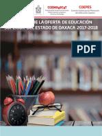 Catálogo de Linceciaturas 2017-2018