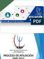 AFILIACIÓN FMP_2017.pdf
