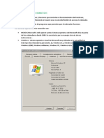 Sistema Operativo Windows (Apuntes Word)