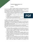 Resumen de Derecho Comercial II