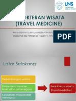kedokteran wisata