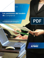 Test Compliance 11 Revisiones Modelo Compliance