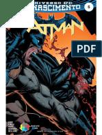 Batman 05 - Tom King