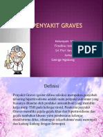 Ppt Penyakit Graves