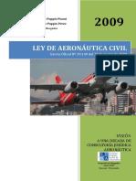 Ley Aeronautica Venezuela