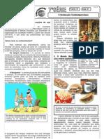 História - Pré-Vestibular Impacto - A Formação Contemporânea