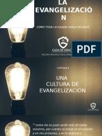 02 - Una cultura de evangelización