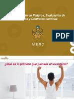 EXPOSICION IPERC