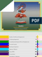 Bodhicaryavatara Shantideva TranslTohSG Illustrated PieroSirianni