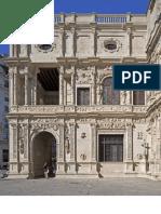 Apuntes Del Real Alcázar. Restoration of the Singular Renaissance Façade... 2011