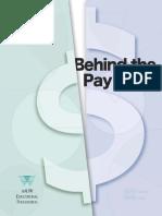 Behind the Pay Gap
