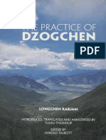 Longchenpa - The practice of Dzogchen.pdf