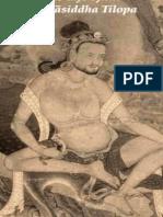 Marpa - Life of the Mahasiddha Tilopa.pdf