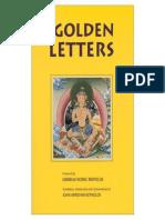 Namkhai Norbu - The Golden Letters_The Three Statements of Garab Dorje.pdf