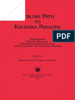 Sermey Khensur Lobsang Tharchin - Sublime Path to Kechara Paradise.pdf