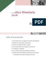PresentacionPoliticasMonetarias2016 (1)