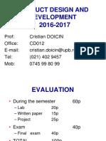 DP C1.2 Introduction