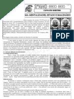 História - Pré-Vestibular Impacto - Expansão Marítimo-Comercial Européia Séculos XV-XVI 01