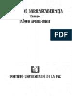 Genesis de Barrancabermeja