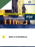 Lima Castañeda Pto 2018