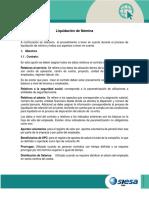 Nomina Web Manual Liquidacion de Nomina