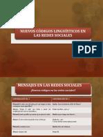 CODIGOS  REDES SOCIALES.pptx