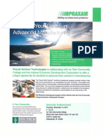 Praxair ITCC IEDC Nov16 Flyer