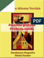 166391451 Curso de Yoruba Gratis Oluko Vander