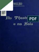 Guiomar Torresao - No Theatro e Na Sala